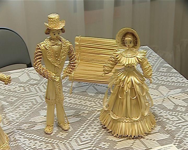 Выставка «Хранители вятских традиций» в кировском Музее дымковской игрушки