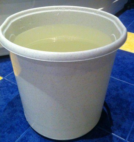 Кировчанам надо сделать запас воды