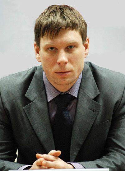 Дело Павла Ануфриева будет рассматриваться в Вятскополянском районном суде.