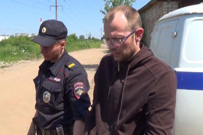 Дело об убийстве супругов Мятиевых направлено в суд.