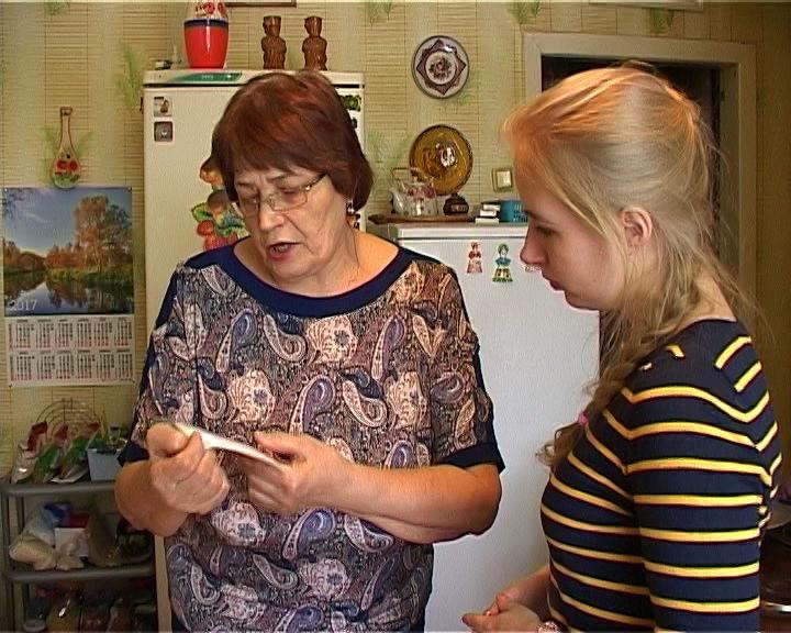 Многотысячные счета от Фонда капремонта в Нововятском районе