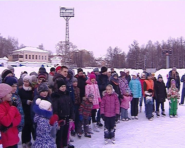 В Кирове прошла благотворительная акция