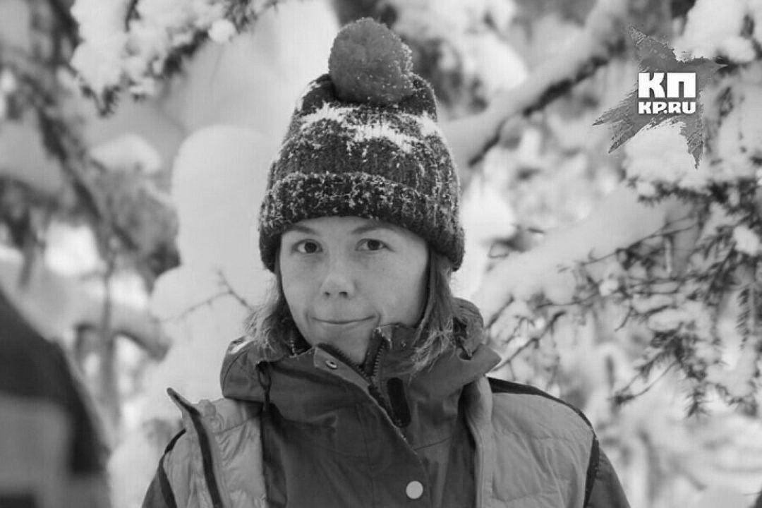 При сходе лавины наЧегете погибла экс-хоккеистка кировской «Родины»