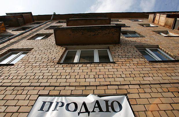 ВКирове участковый зарабатывал напродаже квартир умерших людей