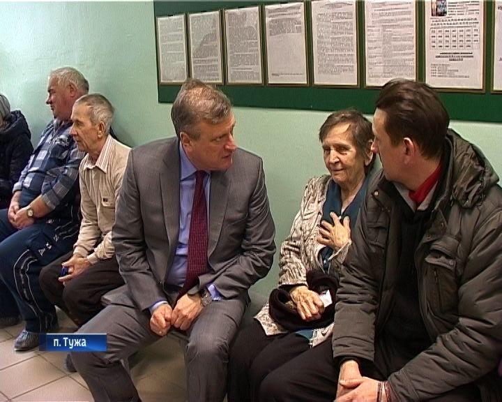Новости в навлинском районе брянской области