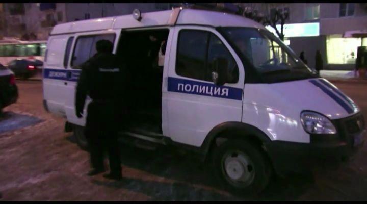 В Яранске задержали мужчину, которого разыскивала полиция Марий Эл