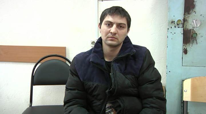 В Кирове по горячим следам раскрыли квартирную кражу