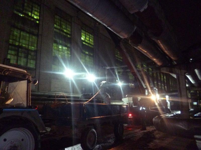 Авария наТЭЦ-3: граждан  Кирово-Чепецка просят экономить воду