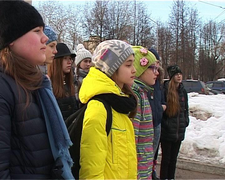 В Кирове стартовал седьмой городской конкурс