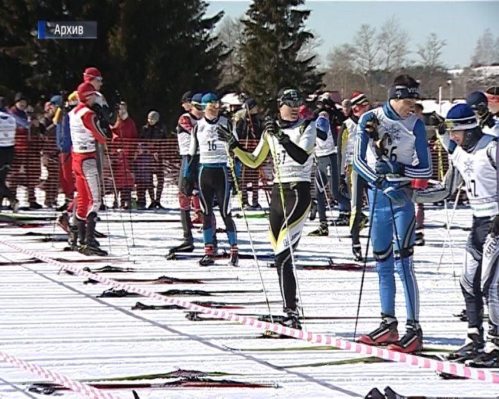 Верхошижемье и Перекоп готовятся к крупным соревнованиям лыжников и биатлонистов