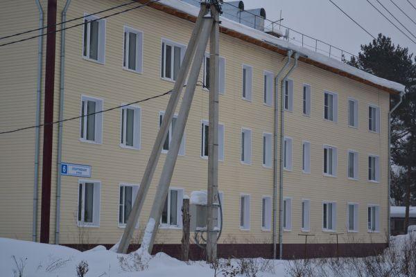 В Оричевском районе для переселенцев из ветхих домов приобрели некачественное жилье.