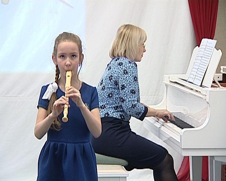 В Кирове прошел конкурс для дошколят и младших школьников