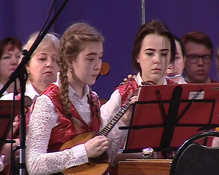 В Кирове впервые прошел фестиваль оркестров