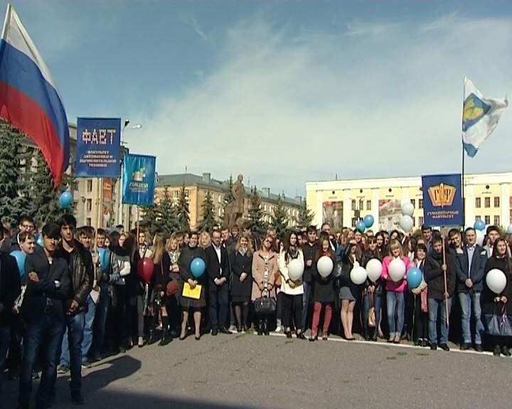 Кировским студентам могут вернуть губернаторские стипендии