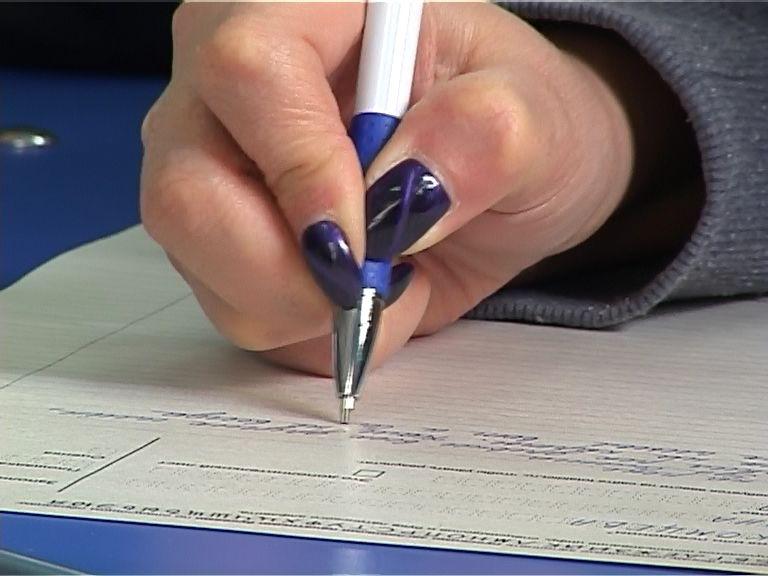 ВКирове «Тотальный диктант» написали 600 человек