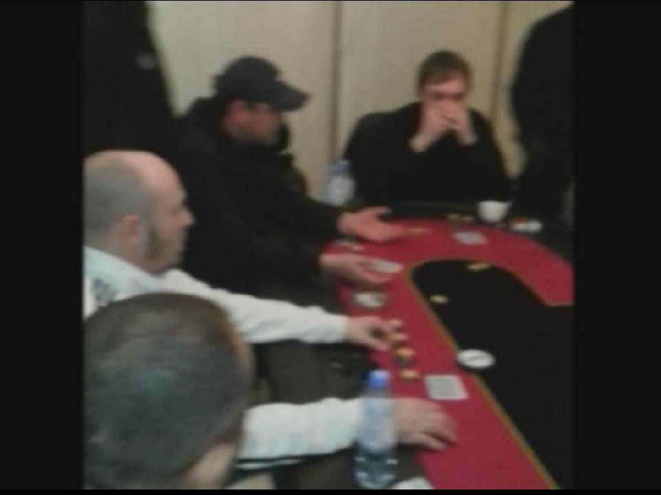 В Кирове пресечена деятельность нелегального казино (ВИДЕО).