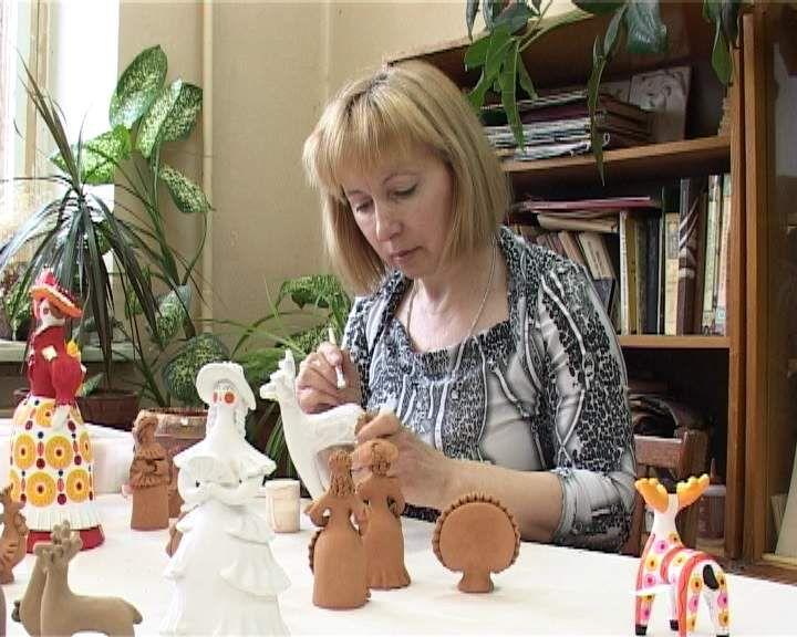 В Кировской области вновь пройдет конкурс «Мастеровые Вятки»