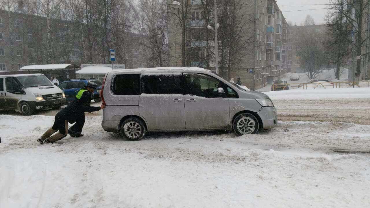 В Кировской области за сутки