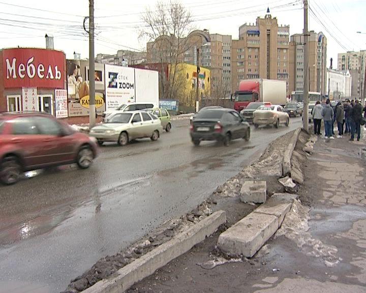Контроль уборки улично-дорожной сети