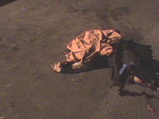 ВКировской области осудили депутата, сбившего насмерть 13-летнюю школьницу