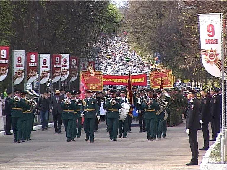 9 мая в Кирове изменятся маршруты общественного транспорта