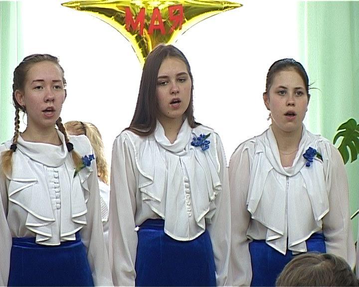 Конкурс сочинений кировских школьников о ветеранах ВОВ
