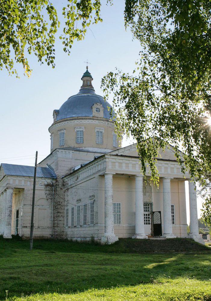 Стали известны дата и программа визита Святейшего Патриарха Кирилла в Вятскую Митрополию.