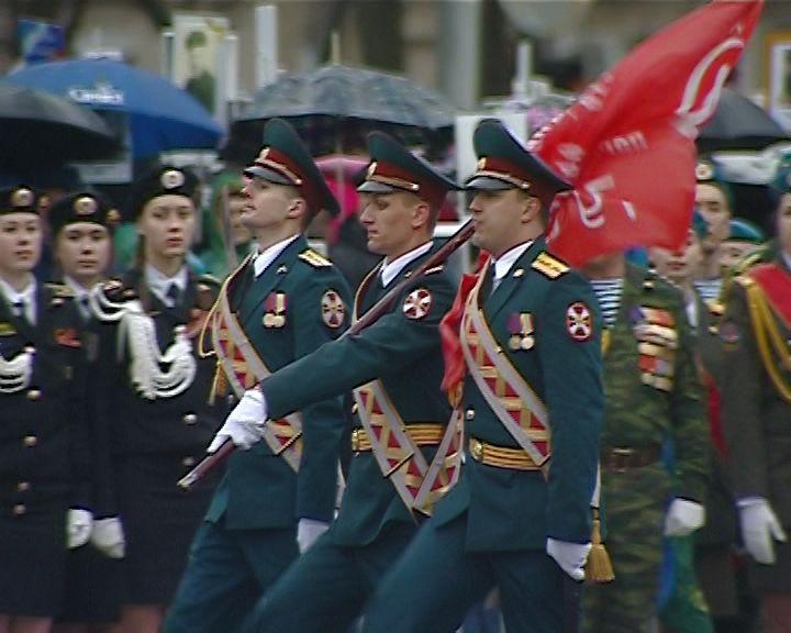 О праздничных мероприятиях, посвященных Дню Победы