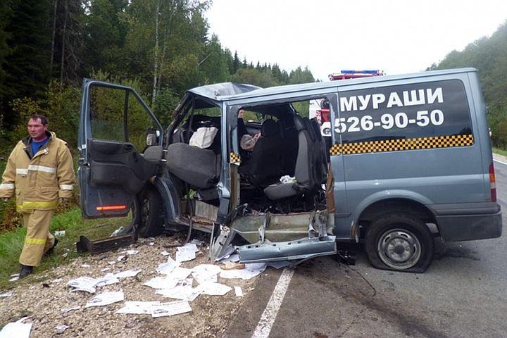 ВЮрье вынесли вердикт шоферу грузового автомобиля, виновному в погибели 7-ми человек