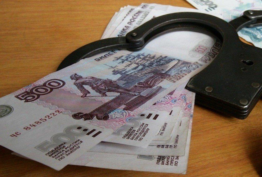 В Кирове несостоявшийся вор попытался откупиться от бойцов Росгвардии.