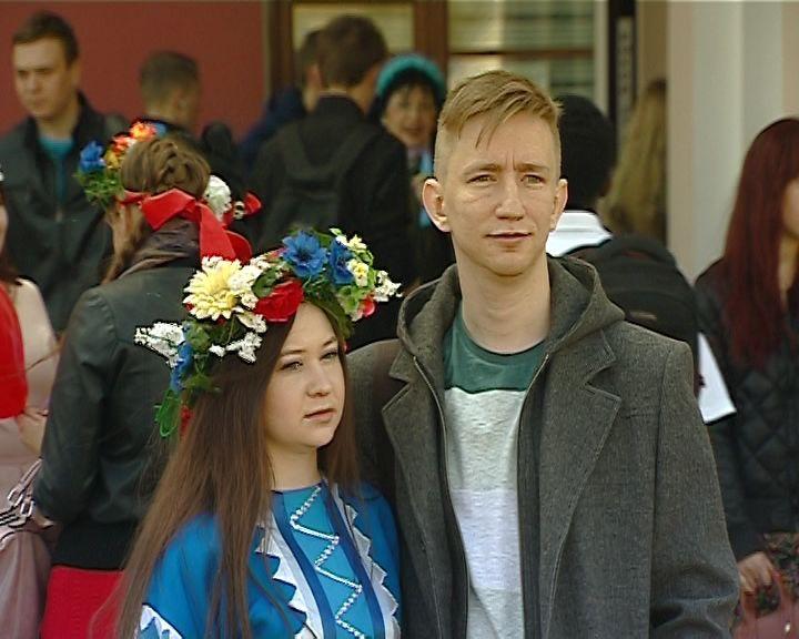 Кировчане отметили День славянской письменности и культуры