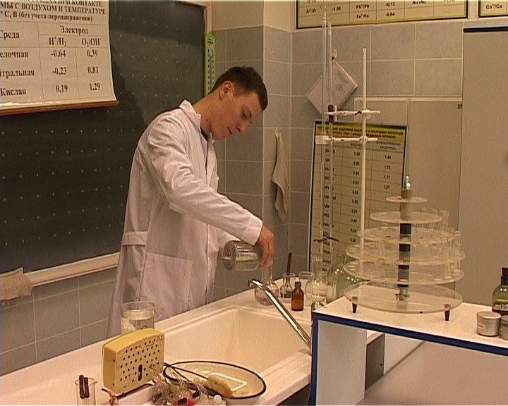 В Кировской области поддержат студентов, готовых работать в районах