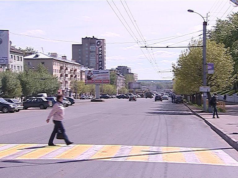 В День города Октябрьский проспект частично закроют