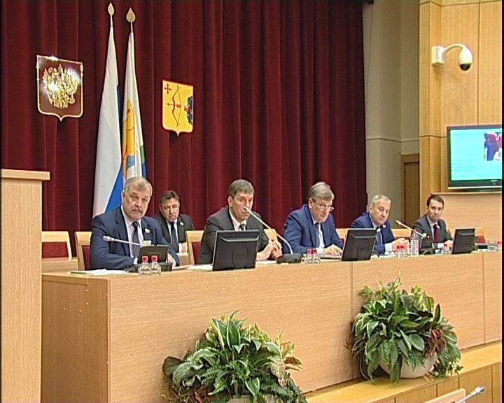 Депутаты ОЗС определили дату досрочных выборов губернатора Кировской области