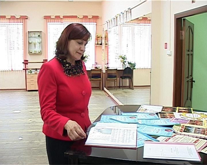 Победы кировских педагогов школы искусств