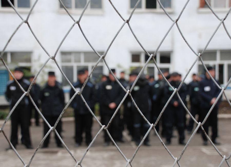 ВКировской области найден сбежавший доэтого изисправительной колонии осужденный