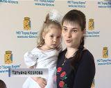 В Кирове молодым семьям вручили жилищные сертификаты