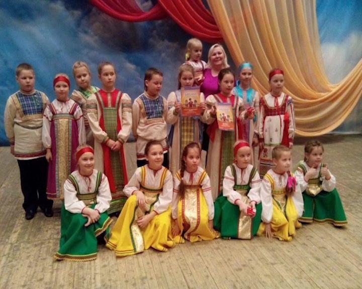 Воспитанники Первой музыкальной школы вернулись с фестиваля «Черноморская феерия» с наградами