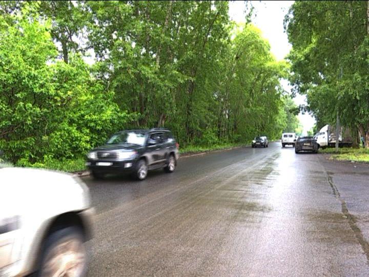 В Кирове еще три улицы после ремонта готовы к сдаче
