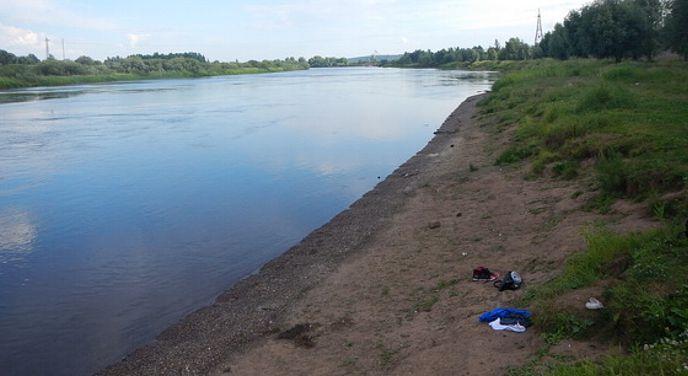 В Кильмезском районе утонули три подростка.