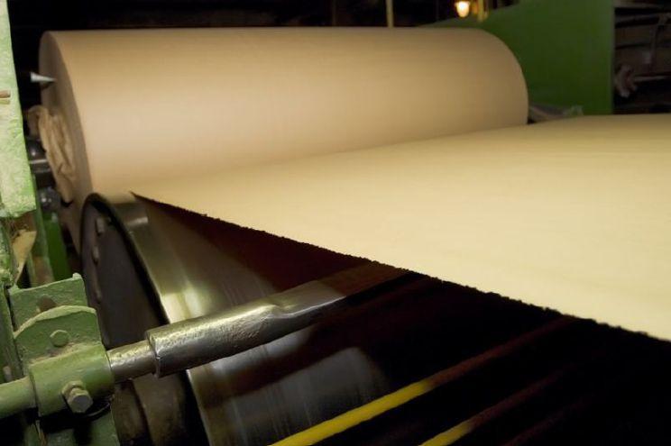 Правительство Кировской области взяло на контроль ситуацию на Мурыгинской бумажной фабрике