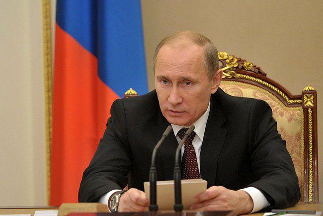 5 августа город Киров с рабочим визитом посетит Владимир Путин.