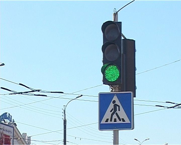 Рейд ГИБДД по выявлению нарушений ПДД пешеходами