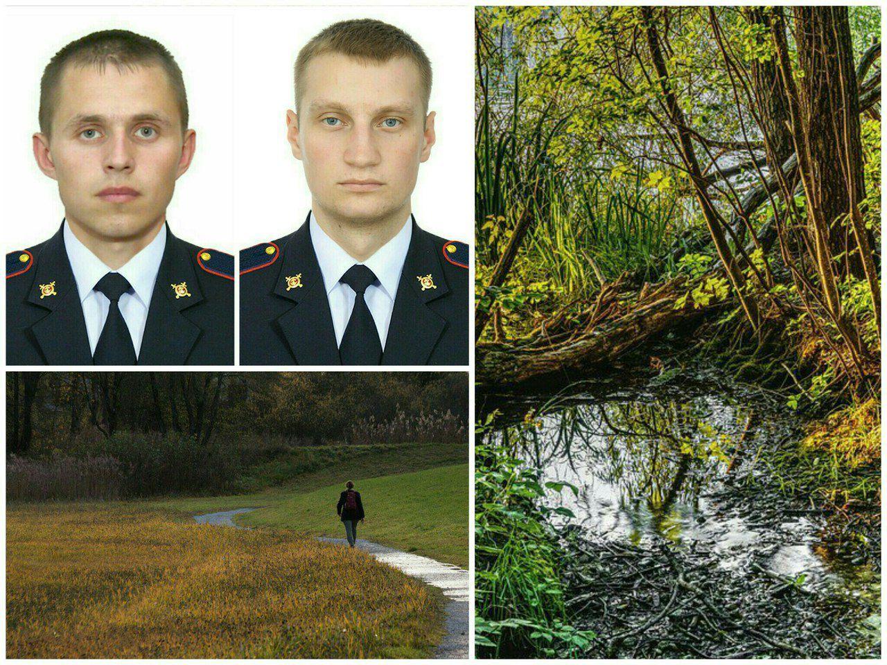 В Кирове бойцы Росгвардии спасли девушку, застрявшую в болоте.