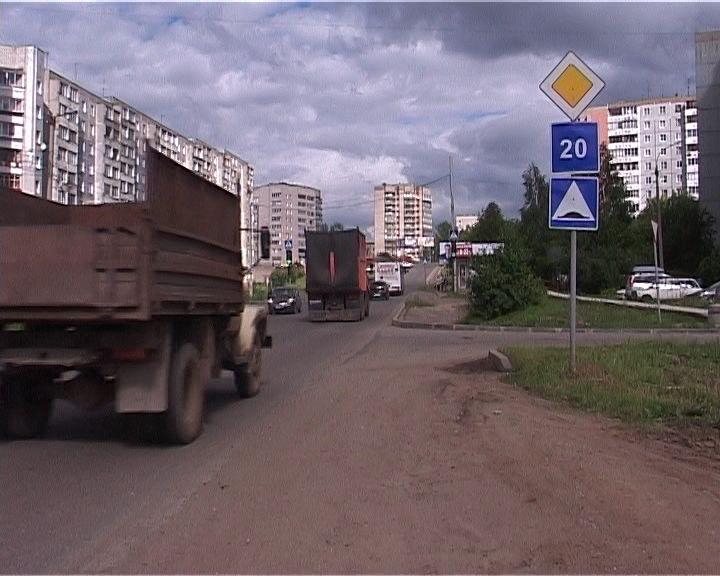 Нарушения при строительстве дорог