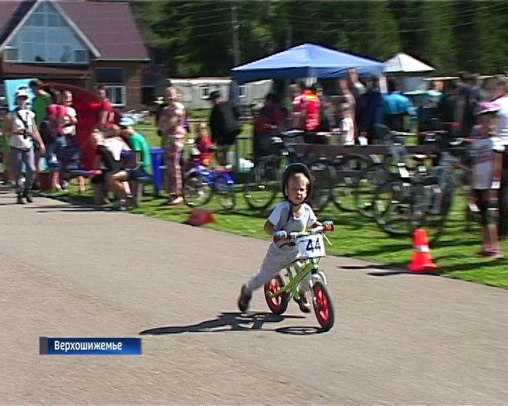 Детский велокросс