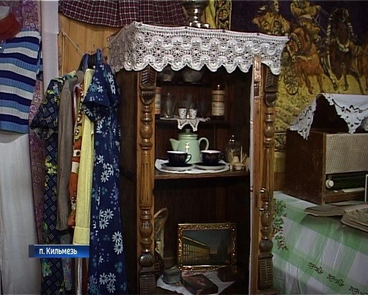 Выставка «Привет из СССР»