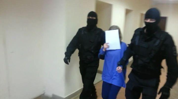 22-летней кировчанке грозит пожизненный срок за организацию интернет-наркомагазина.