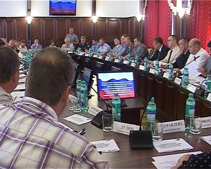 Координационный совет ГФИ