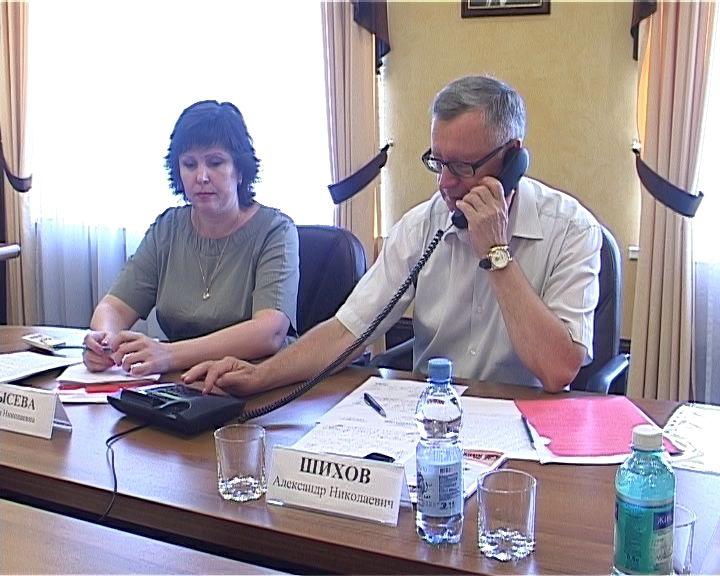 Телефонная линия по вопросам готовности школ
